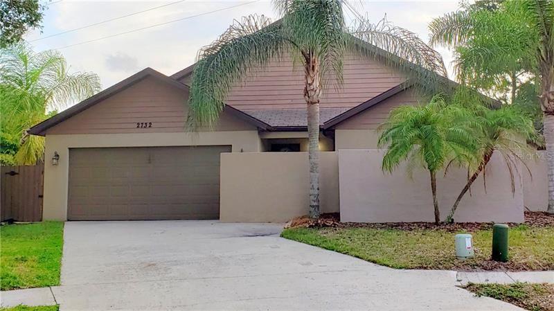 2732 NICOLE CIRCLE, Palm Harbor, FL 34684 - #: U8089881