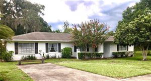 Photo of 207 E MAPLE STREET, DAVENPORT, FL 33837 (MLS # S5020882)