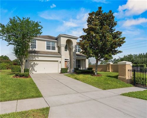 Photo of 2714 MANESTY LANE, KISSIMMEE, FL 34747 (MLS # S5048882)