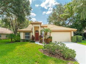 Photo of 5705 RENZO LANE, SARASOTA, FL 34243 (MLS # T3182882)