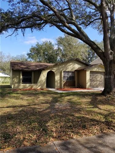 Photo of 16319 CALIENTE PLACE, TAMPA, FL 33624 (MLS # T3213882)