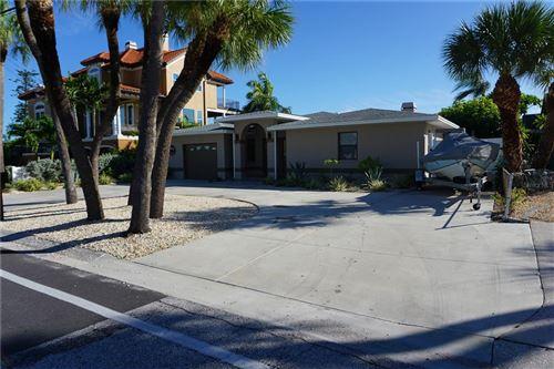 Photo of 8125 BOCA CIEGA DRIVE, ST PETE BEACH, FL 33706 (MLS # U8136882)