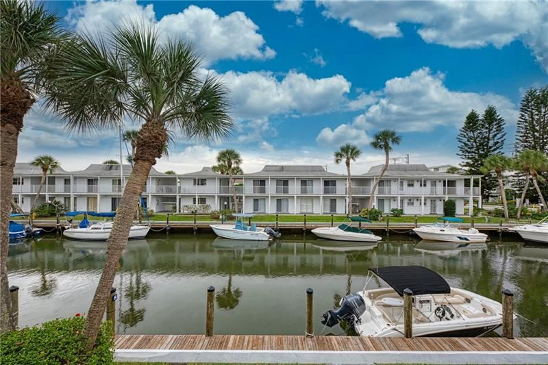 Photo of 1001 INLET CIRCLE #274, VENICE, FL 34285 (MLS # A4454882)