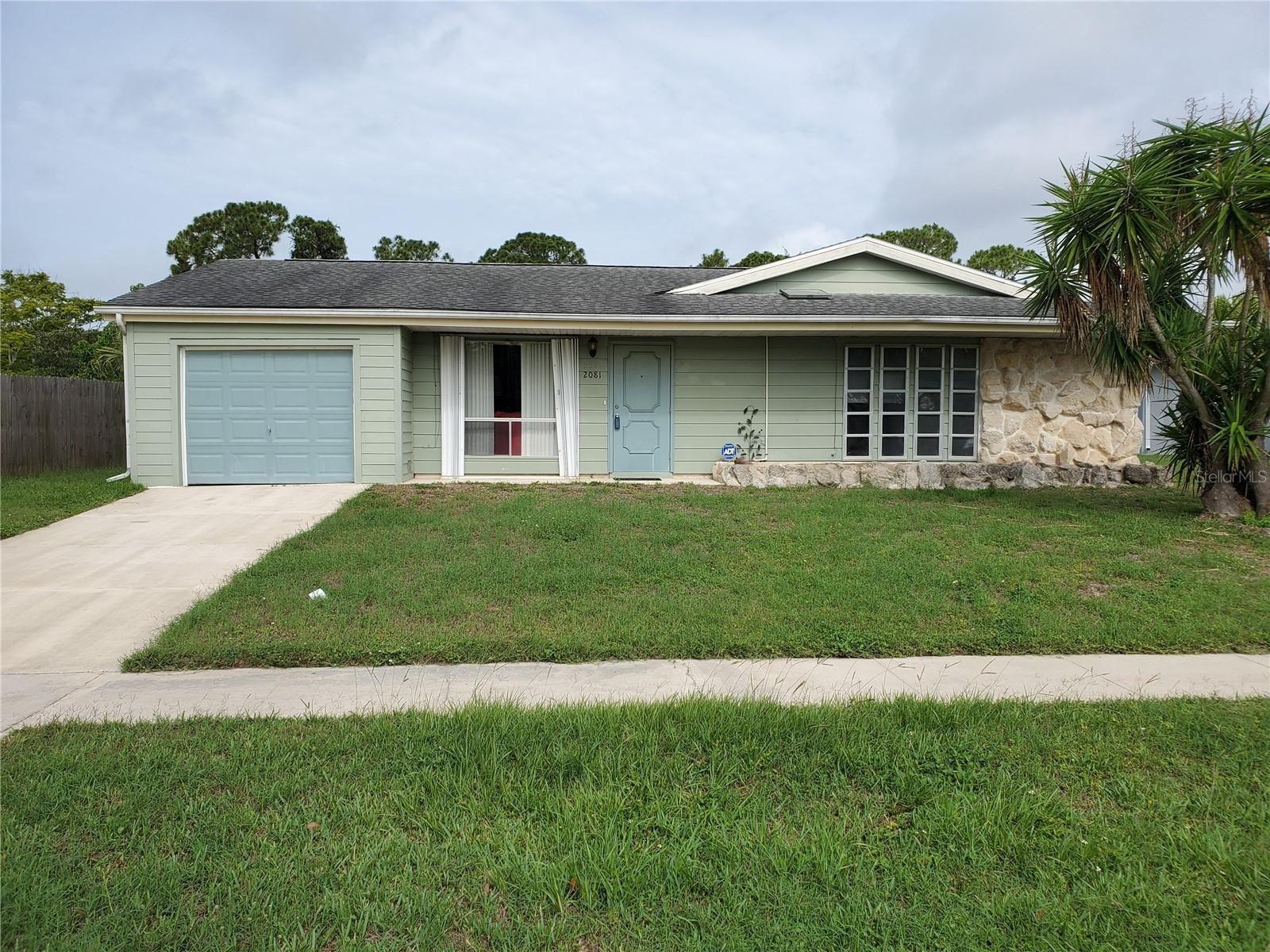 2081 HARIET ST, Port Charlotte, FL 33952 - #: C7444882