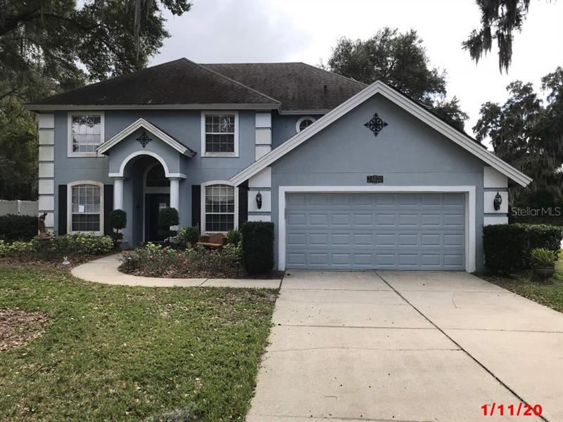 Photo for 34020 PARKVIEW AVENUE, EUSTIS, FL 32736 (MLS # O5838882)