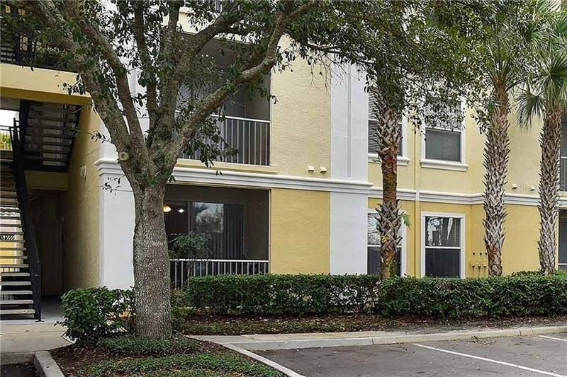 2513 MAITLAND CROSSING WAY #UNIT 107, Orlando, FL 32810 - MLS#: O5840882