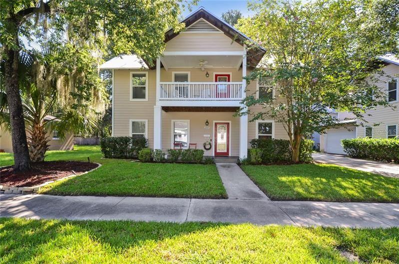 2215 OBERLIN AVENUE, Orlando, FL 32804 - MLS#: O5882882