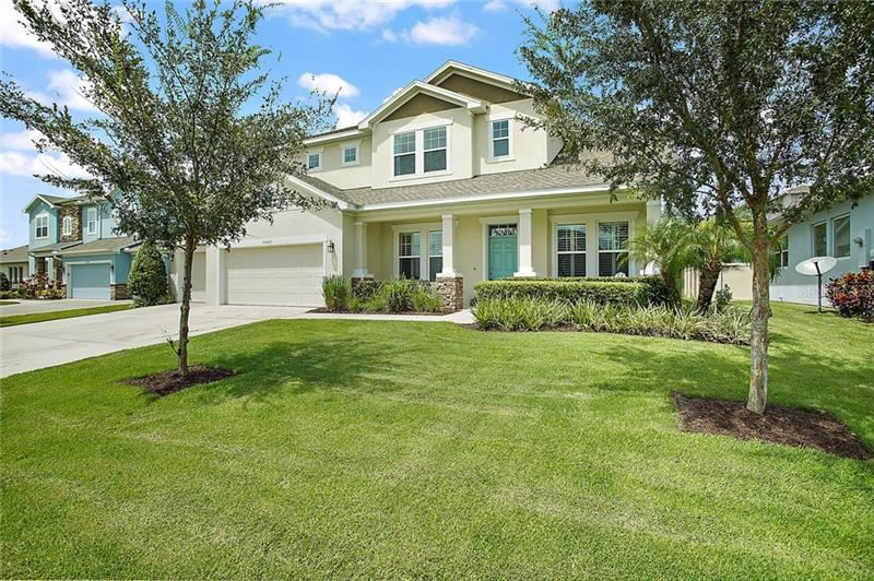 16425 GOOD HEARTH BOULEVARD, Clermont, FL 34711 - #: O5888882
