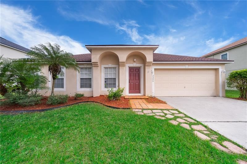 2358 ANDREWS VALLEY DRIVE, Kissimmee, FL 34758 - #: S5040882