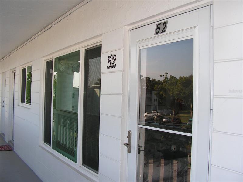 2454 AUSTRALIA WAY E #52, Clearwater, FL 33763 - MLS#: U8121882