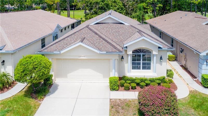 5519 LEGEND HILLS LANE, Spring Hill, FL 34609 - #: W7824882