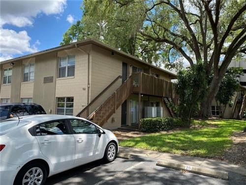 Photo of 132 W AMERICA STREET #28, ORLANDO, FL 32801 (MLS # O5944883)