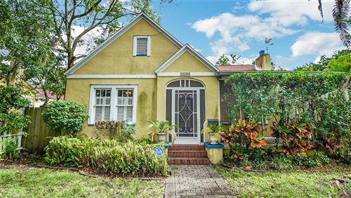 Photo of 1409 W PRINCETON STREET, ORLANDO, FL 32804 (MLS # O5952883)