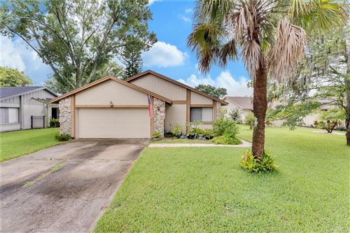 Photo of 668 STANHOPE DRIVE, CASSELBERRY, FL 32707 (MLS # O5956883)