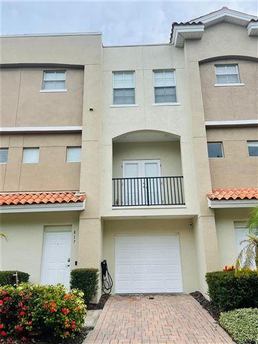 Photo of 817 100TH AVENUE N, ST PETERSBURG, FL 33702 (MLS # T3312883)