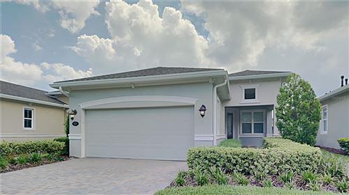 Photo of 1679 VICTORIA GARDENS DRIVE, DELAND, FL 32724 (MLS # T3320883)