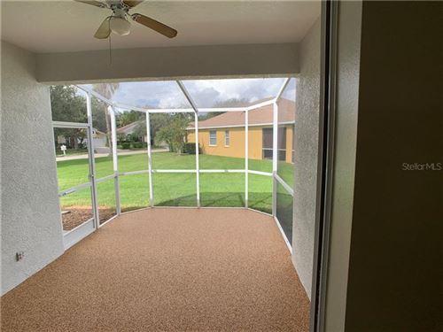 Tiny photo for 1467 MILLBROOK CIRCLE, BRADENTON, FL 34212 (MLS # U8102883)