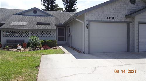 Photo of 468 SWALECLIFF CLOSE, PALM HARBOR, FL 34683 (MLS # U8126883)