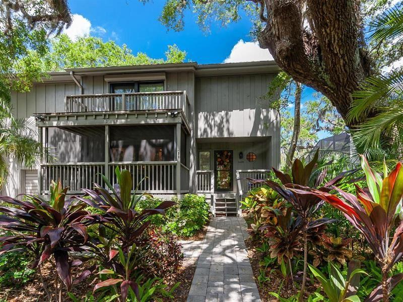 1423 LANDINGS PLACE #59, Sarasota, FL 34231 - #: A4466883