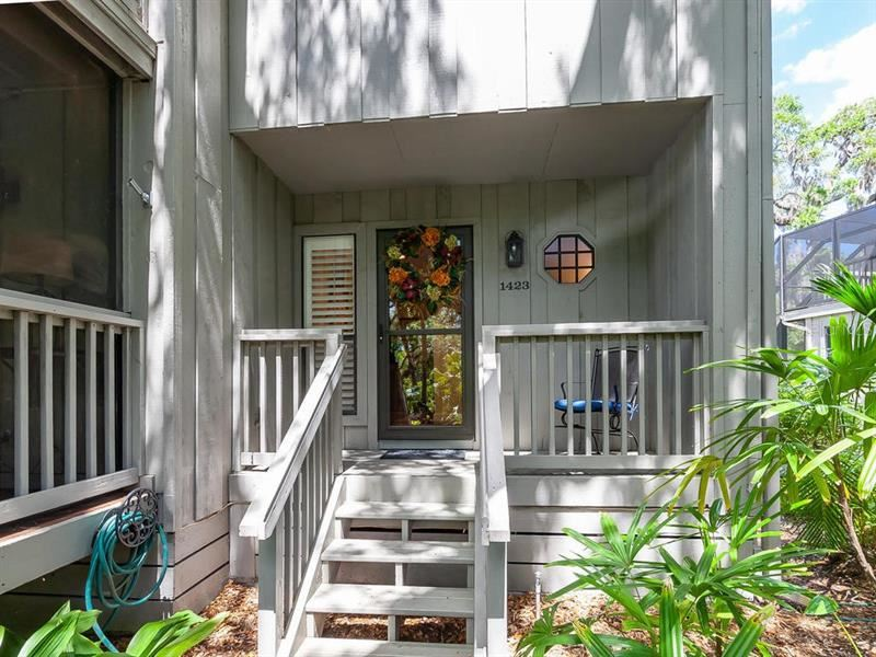 Photo of 1423 LANDINGS PLACE #59, SARASOTA, FL 34231 (MLS # A4466883)