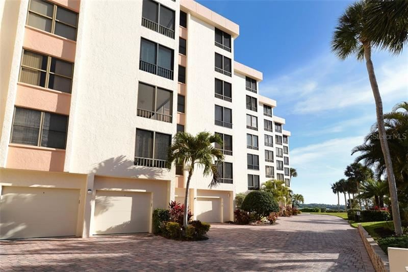 Photo of 8701 MIDNIGHT PASS ROAD #602A, SARASOTA, FL 34242 (MLS # A4469883)