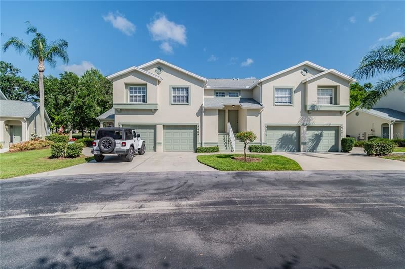 Photo of 5469 FAIR OAKS STREET #5-C, BRADENTON, FL 34203 (MLS # A4498883)