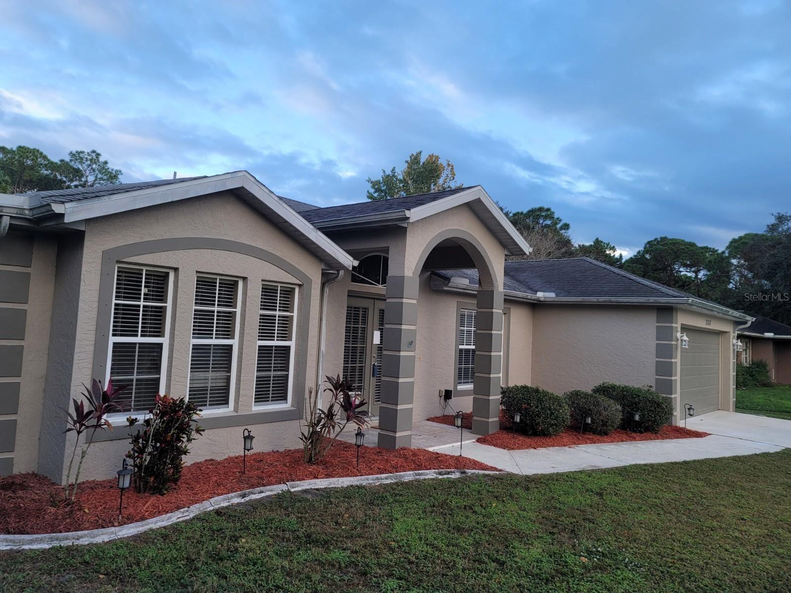 2888 N SALFORD BOULEVARD, North Port, FL 34286 - #: D6120883