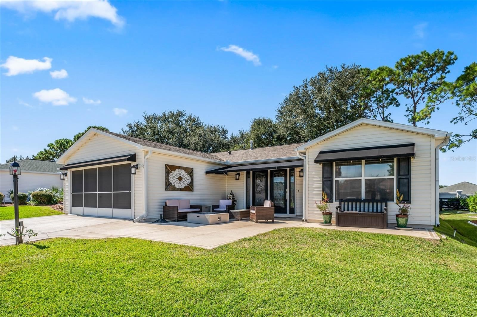 2736 PRIVADA DRIVE, The Villages, FL 32162 - #: G5047883