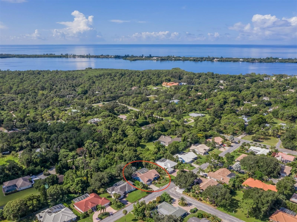 Photo of 609 PINENEEDLE LANE, ENGLEWOOD, FL 34223 (MLS # N6117883)