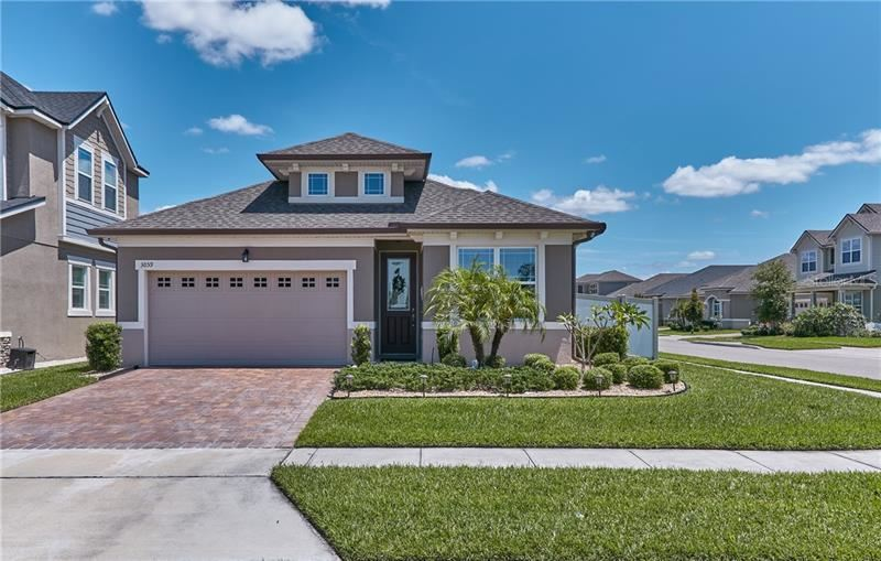 3059 SERA BELLA WAY, Kissimmee, FL 34744 - #: O5861883
