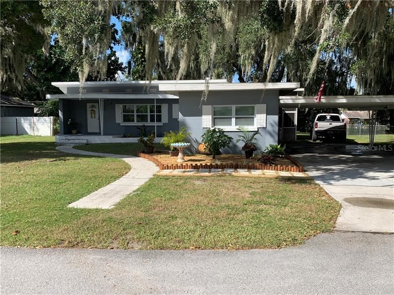 811 22ND STREET NW, Winter Haven, FL 33881 - #: O5900883