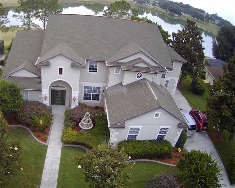 15029 GREEN VALLEY BOULEVARD, Clermont, FL 34711 - #: R4903883