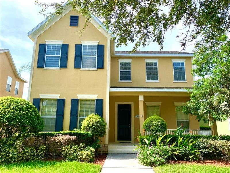 13885 BLUEBIRD POND ROAD, Windermere, FL 34786 - #: T3249883