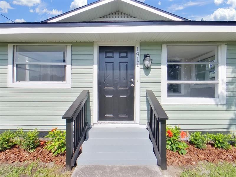 1911 N LIME STREET, Plant City, FL 33563 - MLS#: T3304883