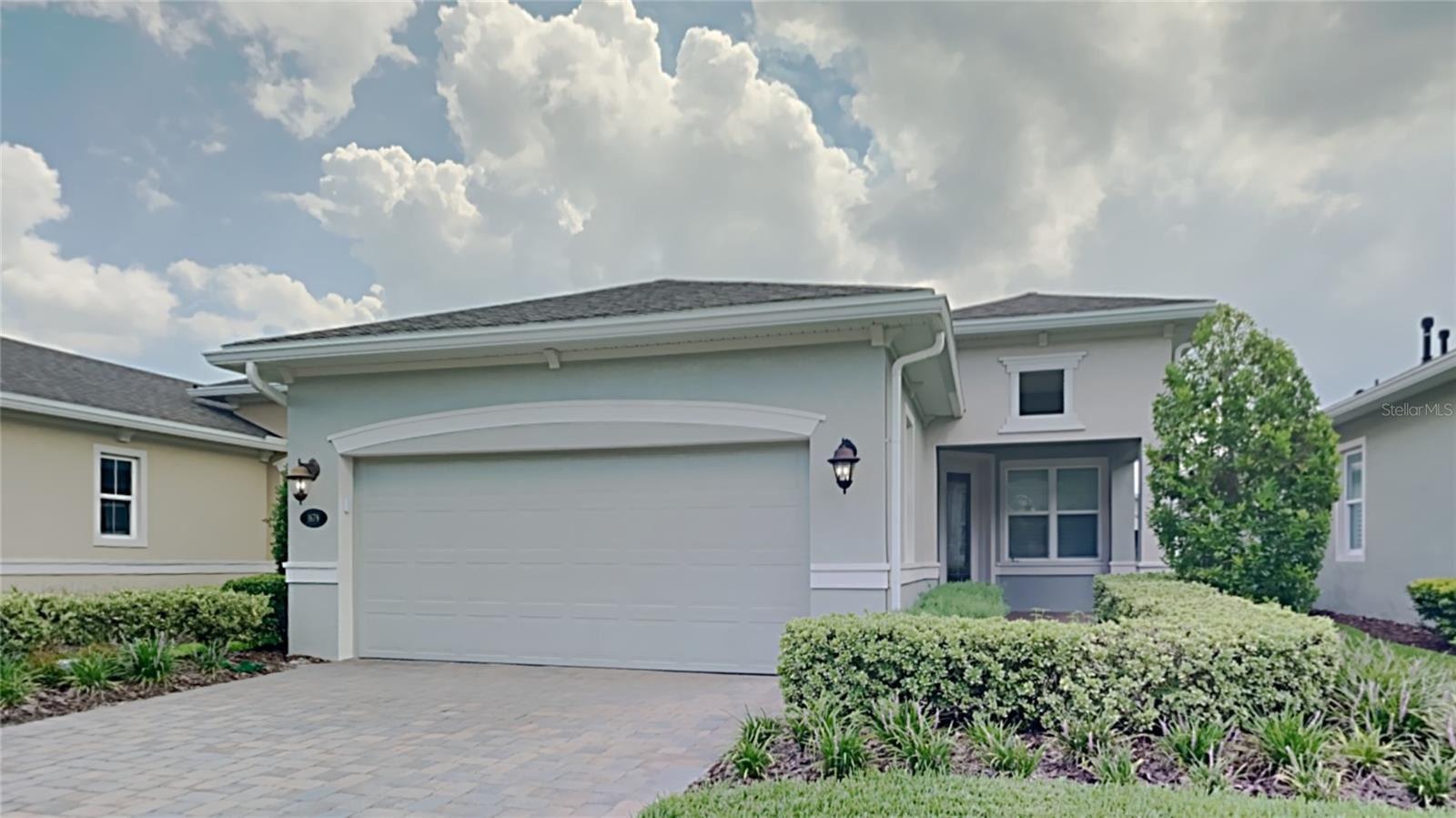 1679 VICTORIA GARDENS DRIVE, Deland, FL 32724 - MLS#: T3320883