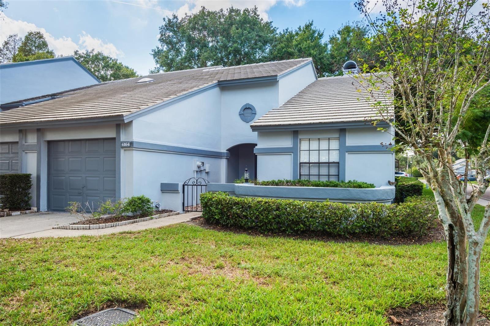 4164 BRENTWOOD PARK CIRCLE, Tampa, FL 33624 - MLS#: T3336883