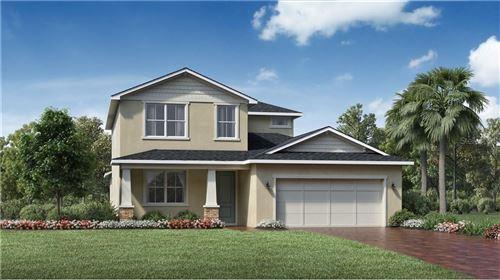 Photo of 3691 ARBORDALE LOOP, SANFORD, FL 32771 (MLS # O5899884)