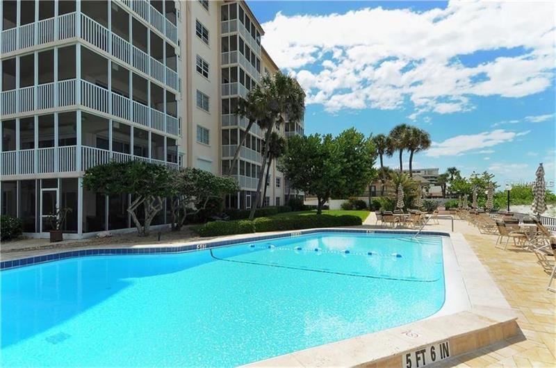 Photo of 800 BENJAMIN FRANKLIN DRIVE #303, SARASOTA, FL 34236 (MLS # A4431884)