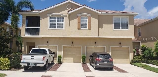 3666 PARKRIDGE CIRCLE #28-101, Sarasota, FL 34243 - #: A4444884
