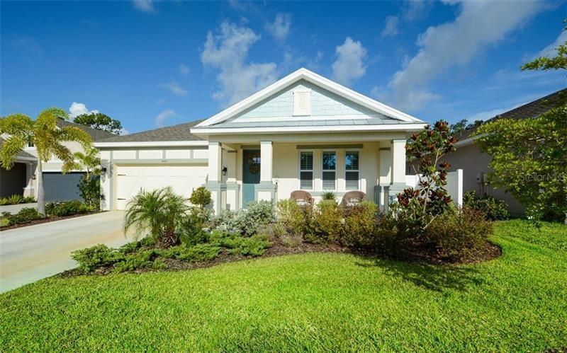 5163 ASHER COURT, Sarasota, FL 34232 - #: A4470884