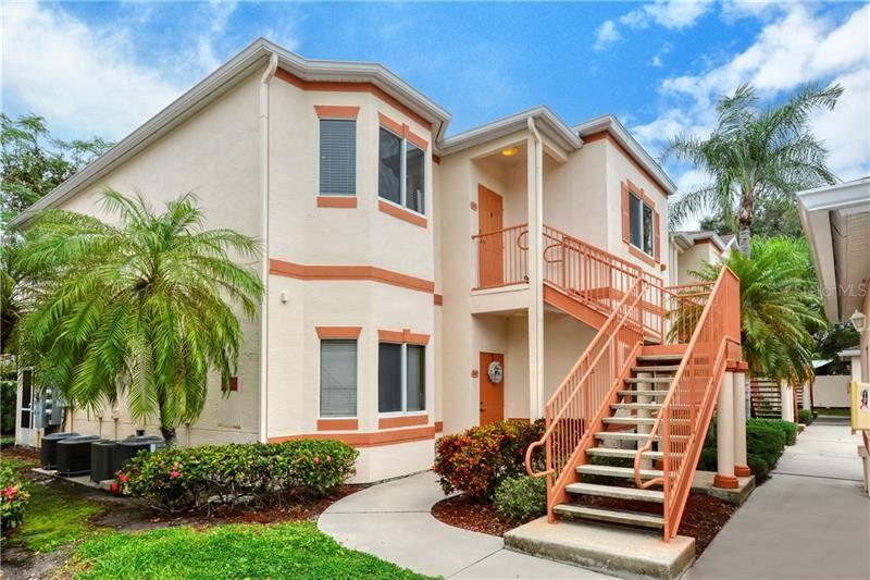 3913 MEDITERRANEA CIRCLE #321, Sarasota, FL 34233 - #: A4478884