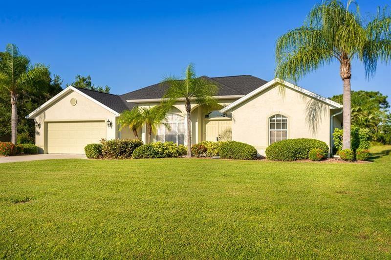 Photo of 191 ROTONDA BOULEVARD N, ROTONDA WEST, FL 33947 (MLS # C7430884)