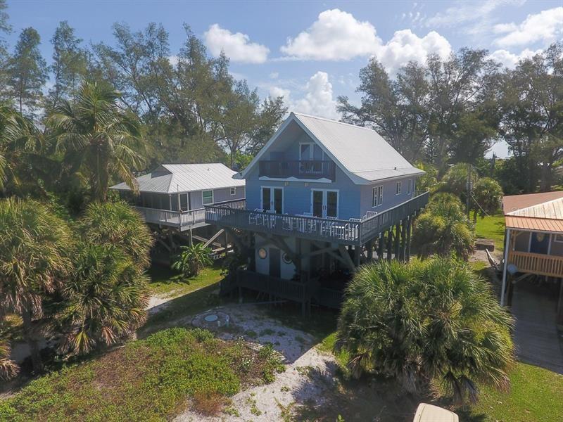 Photo of 8454 LITTLE GASPARILLA ISLAND, PLACIDA, FL 33946 (MLS # D6112884)