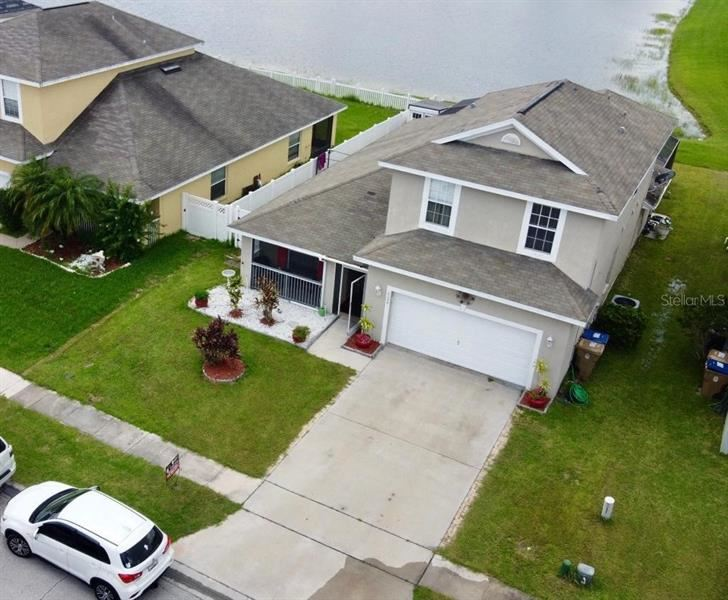 2324 ANDREWS VALLEY DRIVE, Kissimmee, FL 34758 - #: O5878884