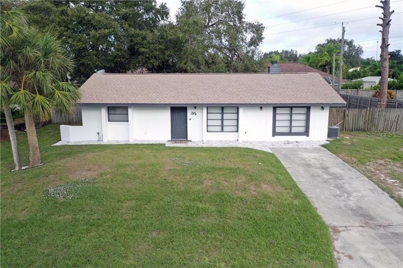 32 CYPRESS ROAD, Venice, FL 34293 - #: T3280884