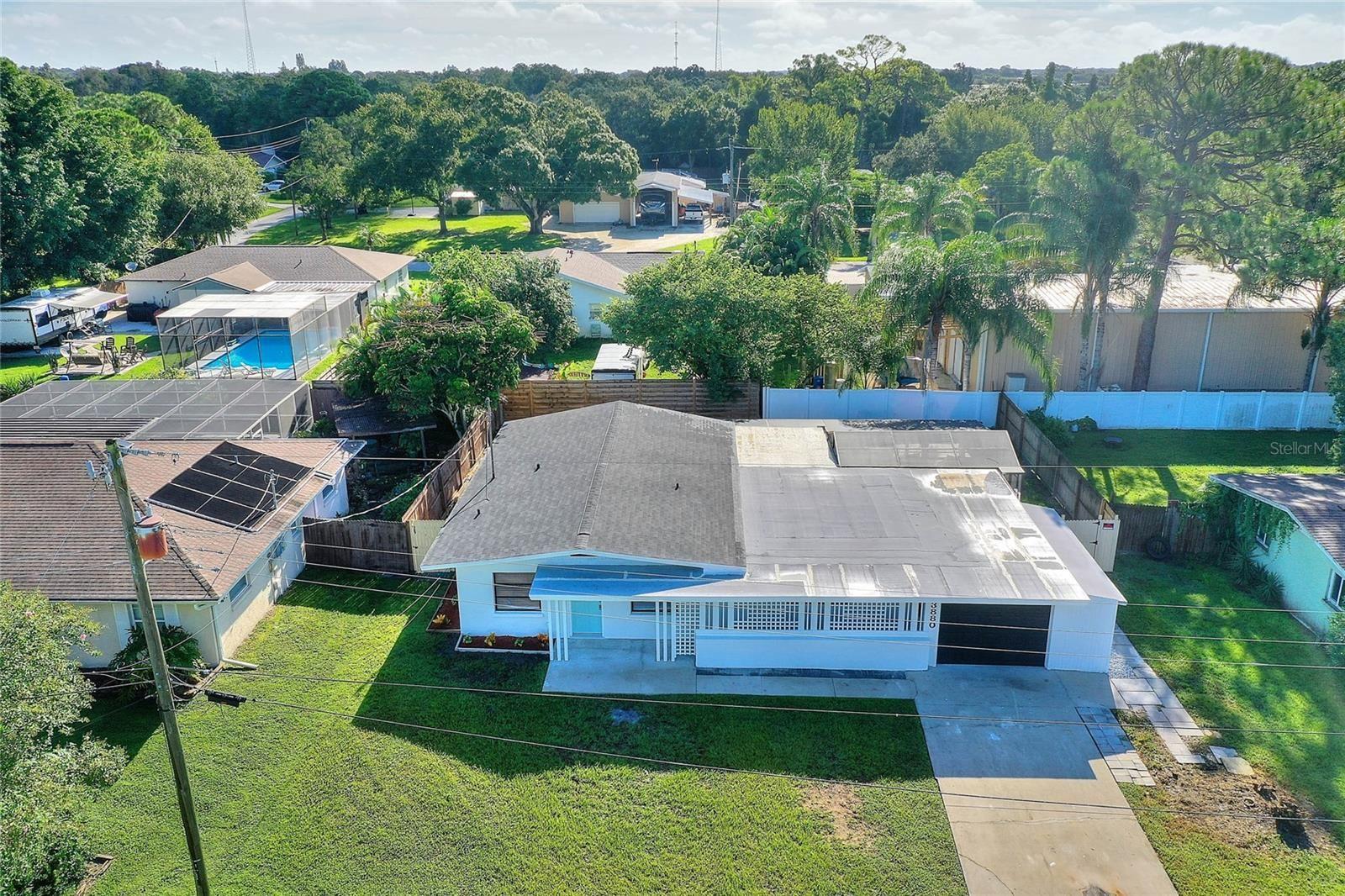 Photo of 3880 AFTON CIRCLE, SARASOTA, FL 34233 (MLS # T3329884)
