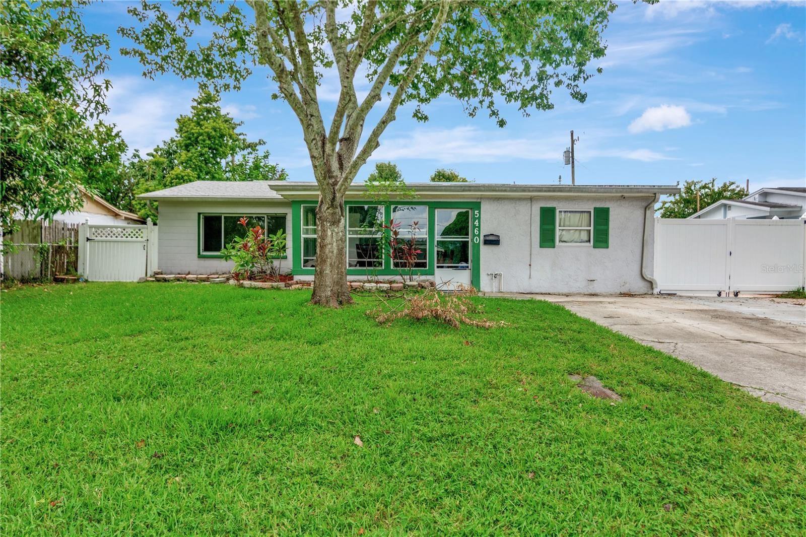 5460 97TH TERRACE N, Pinellas Park, FL 33782 - #: U8131884