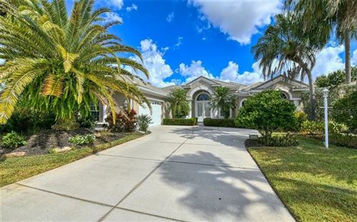 Photo of 6661 WINDJAMMER PLACE, LAKEWOOD RANCH, FL 34202 (MLS # A4447885)