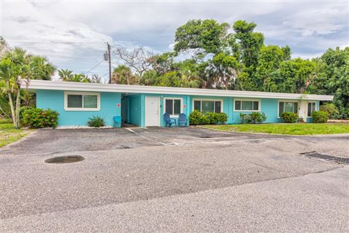 Photo of 2854 N BEACH ROAD #1-3, ENGLEWOOD, FL 34223 (MLS # D6111885)