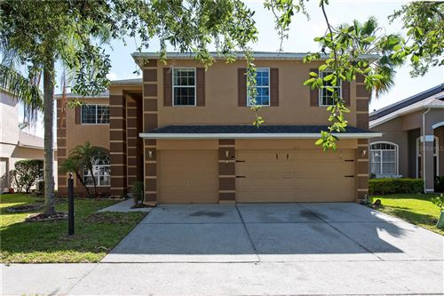Photo of 1215 CASTLEPORT ROAD, WINTER GARDEN, FL 34787 (MLS # O5961885)